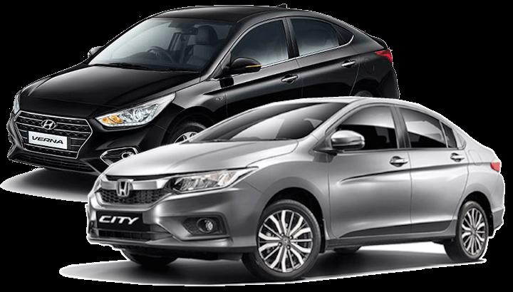 Honda City / Honda Verna